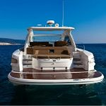 Bavaria 43 for bareboat rental in Mallorca