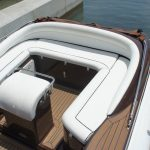 Relax on the Scanner 710 and rent a boat in Mallorca
