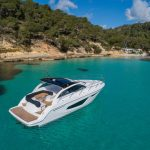Sessa C38 Boat rental in Mallorca