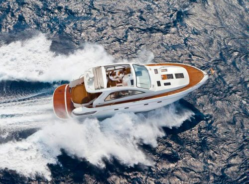 Bareboat Rental in Mallorca – Bavaria 43 HT