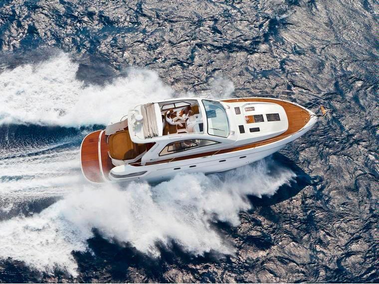 Bavaria 43 bareboat rental in Mallorca