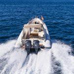 Cruise Mallorca on board this Lomac 1000 Rib Charter
