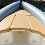 Relax on the picton cobra for your next rib rental