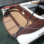 Scanner 710 rib for rent in Mallorca