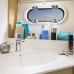 Services onboard the Bavaria 30 Sport