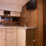Gallery on the Bavaria 43 boat rental in Palma
