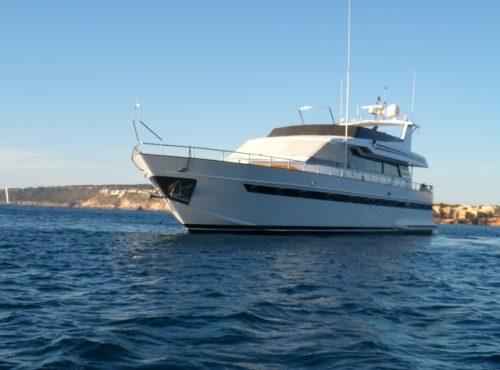 Fantastic Luxury Yacht Charter – Eser Yat Kotra