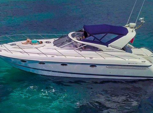 Great Yacht for sale – Fairline Targa 43