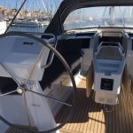 Boat rental Hanse 505 and Cruise the bays of Palma
