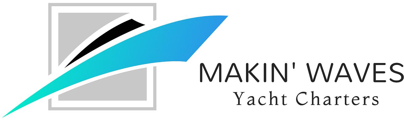 Makin' Waves Charters