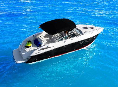 Fun day boat charter – Cobalt 303