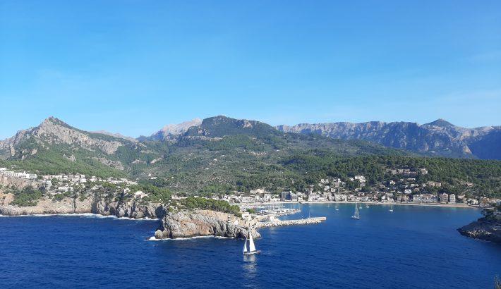Daydreaming of Mallorca