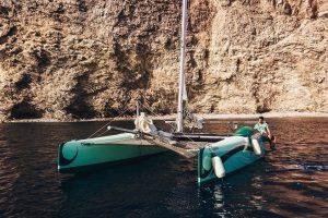 Solar Powered Eco Charter in Ibiza