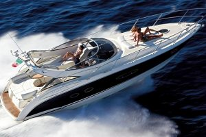 Cruise the waters of Mallorca this summer on the Atlantis 39