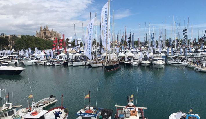 The Palma International Boat Show 2021