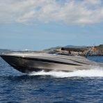 Chic boat charter in Mallorca