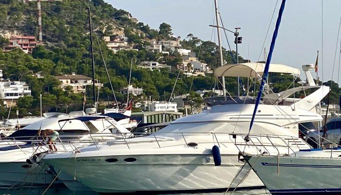 Yacht charters mallorca