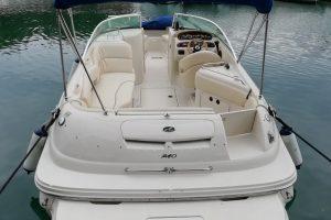 searay-boat-rental-bareboat-mallorca